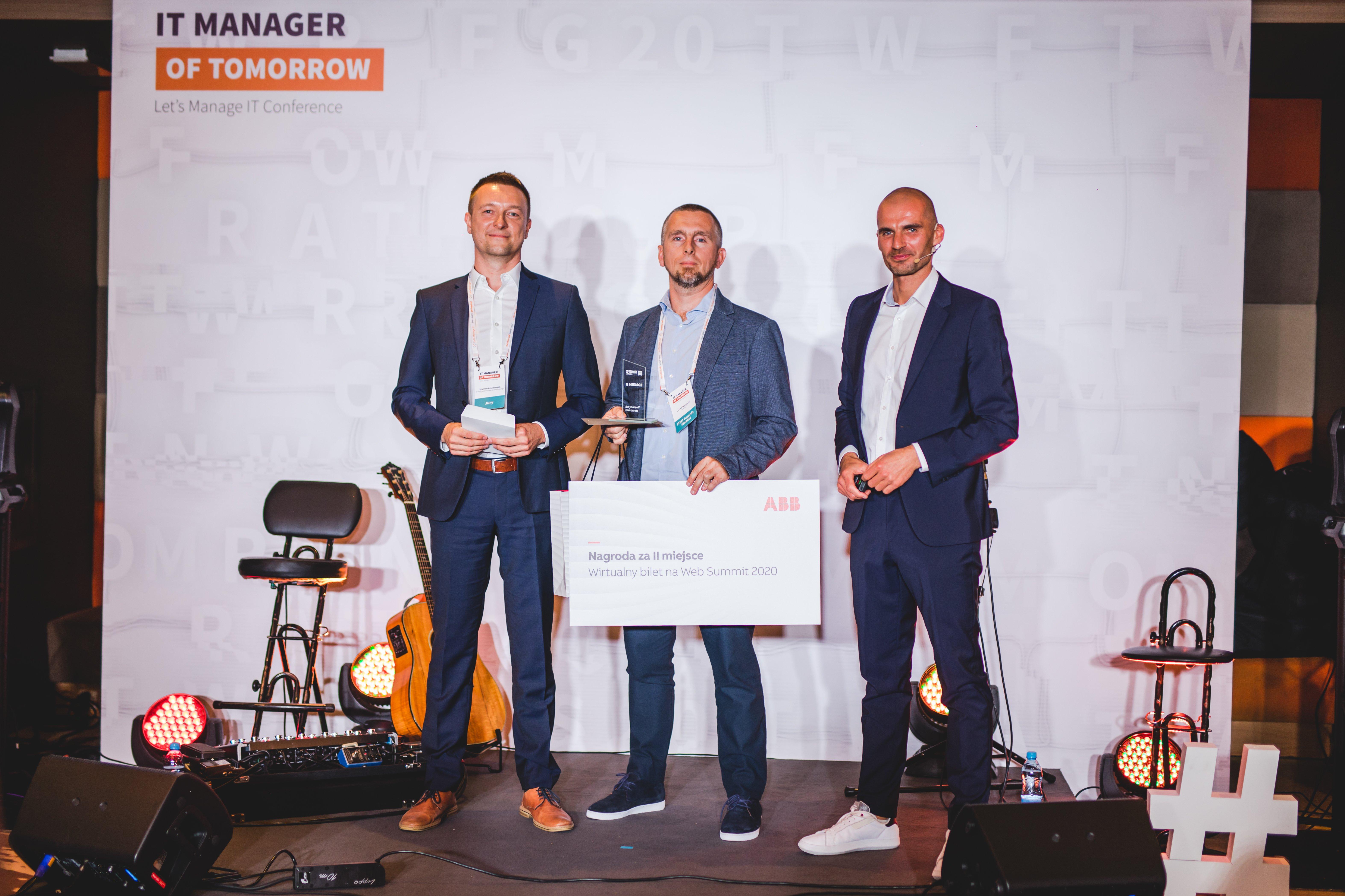 ITMT-Awards-2020-Leszek-Wlodarski-mBank-nagroda
