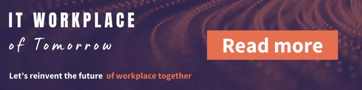 IT Workplace - CTA Blog