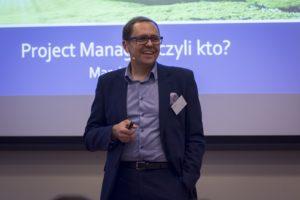 MARCIN GORA (Senior Project Manager @ Atos IT Services)