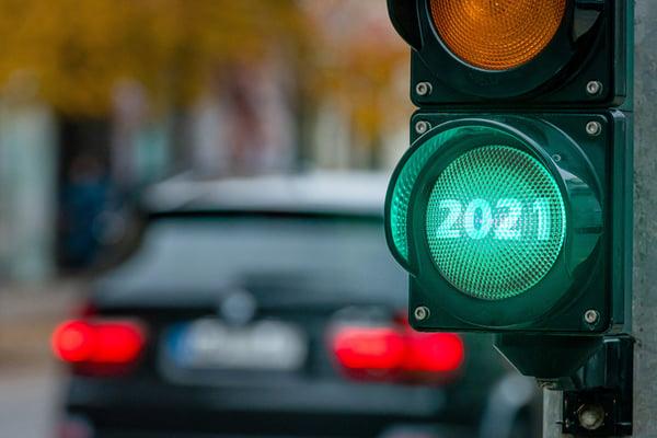 Czy jesteś gotowy na zmiany w roku 2021?