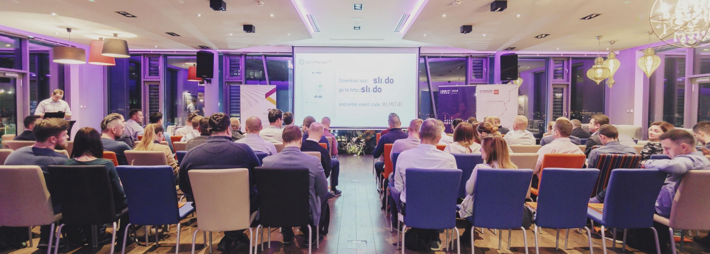 #41 spotkanie Let's Manage IT – społeczność rośnie w siłę!